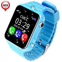 Детские умные часы  Smart Baby Watch V 7 K