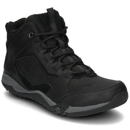 Зимние оригинальные ботинки Merrell Helixer Scape Mid North J49577 Оригинал