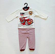 Пижама для мальчика 18-24 месяца Турция