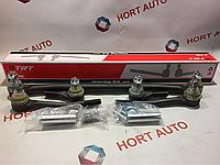 Комплект рулевых тяг ВАЗ 2101-2107пр.TRT Корея