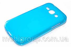 Силиконовый чехол 0,3 мм для Samsung S7272