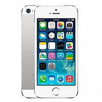 Apple iPhone 5S 32GB (Silver) Гарантия 12 месяцев!