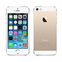 Apple iPhone 5S 32GB (Gold) Гарантия 12 месяцев!