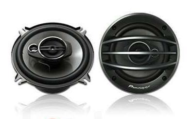Автоколонки Pioneer TS 1374, автомобильные колонки, автомобильная акустика, акустические динамики в авто - Best Goods в Киеве