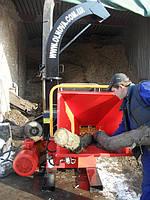 Щеподробильная машина, щепорез, измельчитель, Олнова, дереводробилка