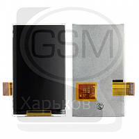 Дисплей (экран) для LG GD510, GX500, KM555, оригинал (Китай)