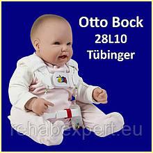 Дитячий відвідний стегновий ортез Тюбингер Otto Bock 28L10 Tubinger Hip Flexion and Abduction Orthosis