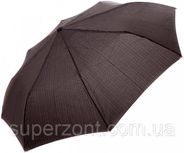 Практичный мужской зонт автомат Doppler 7441467-3, система антиветер
