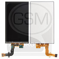 Дисплей (экран) для LG P760 Optimus L9, P765 Optimus L9, P768 Optimus L9, оригинал (Китай)