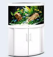 АКВАРИУМ Juwel (Джувел) TRIGON 190 LED белый, 190 литров