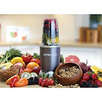 Экстрактор питательных веществ Nutribullet 900Вт, Кухонный процессор, Пищевой экстрактор