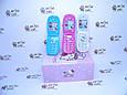 Детский телефон раскладушка Hello Kitty W88, фото 4