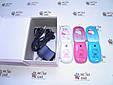 Детский телефон раскладушка Hello Kitty W88, фото 5