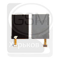 Дисплей (экран) для NOKIA 3120c, 3600s, 5310, 6500c, 7310sn, 7610sn, E51, E90 (внешний)