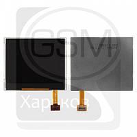 Дисплей (экран) для NOKIA E63, E71, E72, High Copy (качественная копия)
