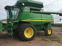 Комбайн JOHN DEERE 9650 STS год 2001
