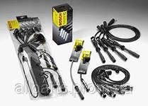 Высоковольтные провода на SEAT Leon, Toledo, Altea, Ibiza, Cordoba, Alhambra, Exeo