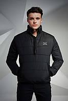 Куртка мужская Feel&Fly TAILOR BLACK, фото 1