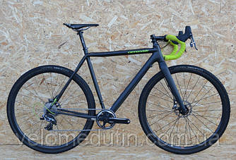 Cannondale SuperX Hi-Mod Black Inc