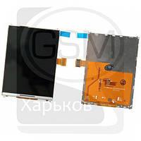 Дисплей (экран) для SAMSUNG GT-S3850 Corby 2