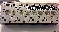 Головка Kubota V1505 Bobcat