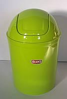 Мусорное ведро в ванную 5 литров Ball от BranQ