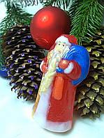 """Глицериновое мыло """" Дед Мороз""""., фото 1"""