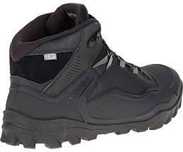 Ботинки мужские зимние OVERLOOK 6 ICE+ WATERPROOF J37039 черные, фото 2