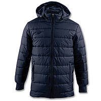 Куртка зимняя темно-синяя Joma URBAN 100659.300
