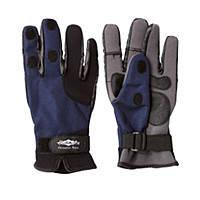 Перчатки jaxon  с тремя откидными пальцами, фото 1