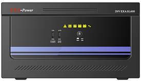 Преобразователь (инвертор) напряжения 12/220 INV EXA SL600 (480Вт) синус