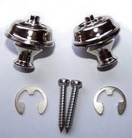 Jim Dunlop SLS1031 стреплоки для ремня