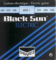 Savarez 2250L комплект струн для электрогитары 10-46