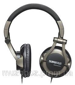 Наушники для DJ Shure SRH550DJ