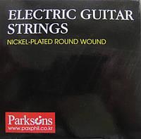 Parksons S0942 комплект струн для электрогитары 9-42