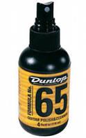 Jim Dunlop 654 Formula No.65 гитарный полироль- очиститель