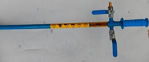 Домкрат пневматический 3.5 т, фото 2