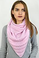 Косынка Агнис розовый