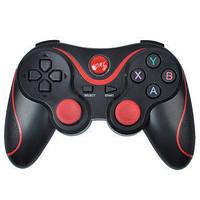 Игровой контроллер беспроводной Terios S600/Т3, Джойстик Terios, Bluetooth джойстик, Bluetooth Геймпад