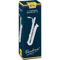 Vandoren SR2425 трость для баритон- саксофона №2,5