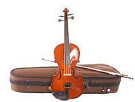 Stentor 1018/A ученическая cкрипка 4/4, Student Standard