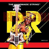 DR Hi-Beam Bass комплект струн для 5 струнной бас- гитары 40-120