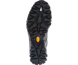 Зимние мужские ботинки  CAPRA GLACIAL ICE+ MID WATERPROOF J35799 Оригинал, фото 3