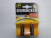 Батарейка  Duracell LR06 AA