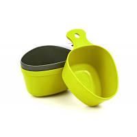 Wildo Миска - кружка Kåsa Army - 300 ml оливка 15812
