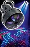 Chauvet Elan многолучевой LED прибор