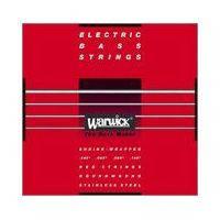 Warwick 42300 ML комплект струн для 5- ти струнной бас- гитары 40-130