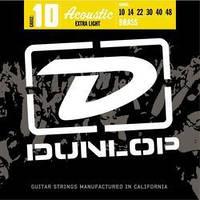 Струны Jim Dunlop DAB1048