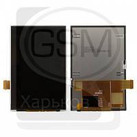 Дисплей (экран) для SONY ST21i Xperia Tipo, ST21i2 Xperia Tipo, оригинал (Китай)