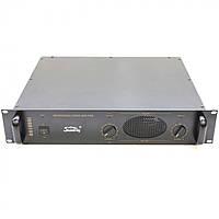 SoundKing AA1000J усилитель мощности, 2 х 380 Вт, 4 Ом
